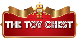 Recognized as one of New Jersey's Best Independent Toy Stores!