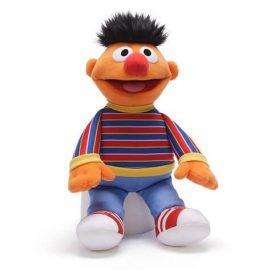"""Sesame Street 13.5"""" Ernie - Gund"""