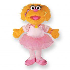 """Sesame Street 12"""" Zoe"""