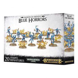 Warhammer Age of Sigmar Blue Horrors