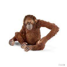 Schleich Animals - Orangutan
