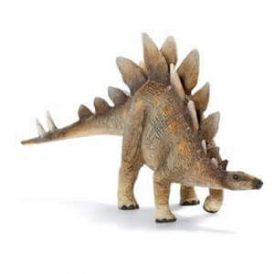 Schleich Dinosaur Stegosaurus