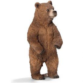 Schleich Animals - Grizzly Bear