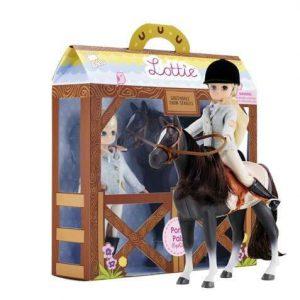 Lottie ~ Pony Club