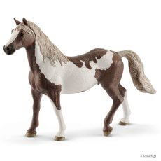 Schleich Animals - Paint Horse Gelding