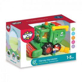 Wow Toys Harvey the Harvester
