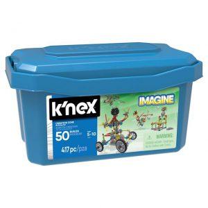 K'Nex Imagine Creation Zone Building Set 50 Model