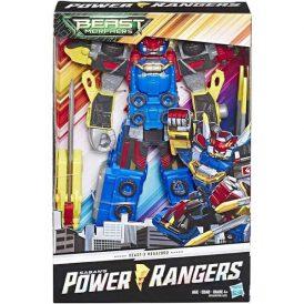 "Power Rangers Beast Morphers Beast-X Megazord 10"""