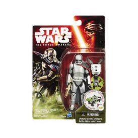 "Star Wars TFA: Captain Phasma 3.75"" Action Figure"