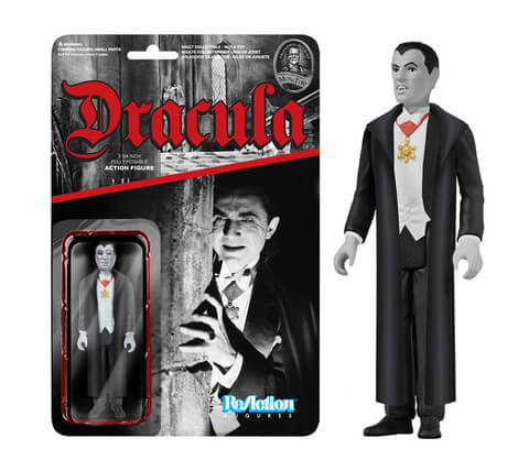 ReAction Universal Monsters - Dracula