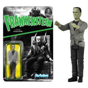 ReAction Universal Monsters ~ Frankenstein's Monst