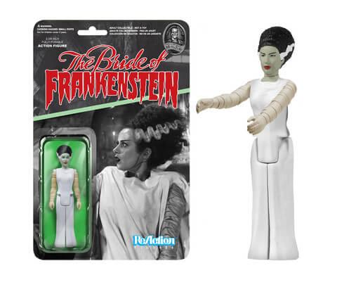 ReAction Universal Monsters ~ Bride of Frankenstei