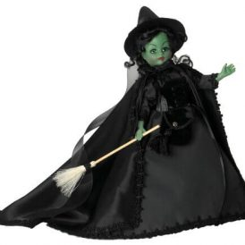 Madame Alexander ~ Wicked Witch