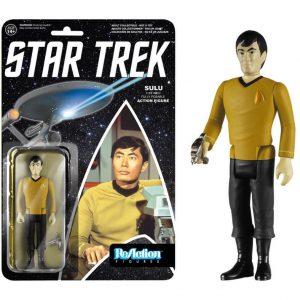 Star Trek ~ Sulu