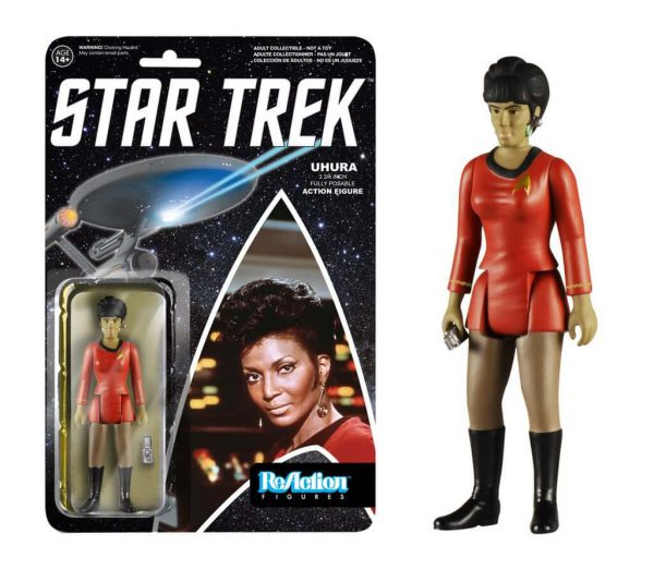 Star Trek ~ Uhura