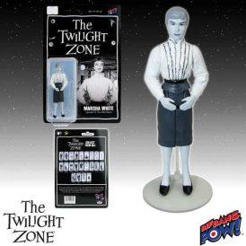 """Twilight Zone 3.75"""" Series 4"""