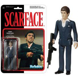 Scarface ~ Tony Montana