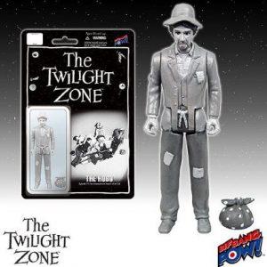 """Twilight Zone 3.75"""" Series 3"""