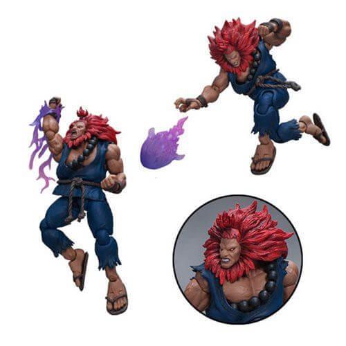 Street Fighter - Akuma Storm Collectibles