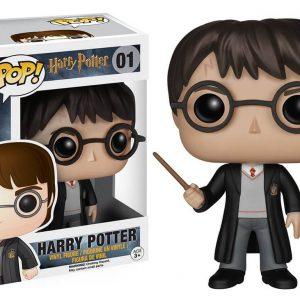 Pop! Movies: Harry Potter Harry Potter 01