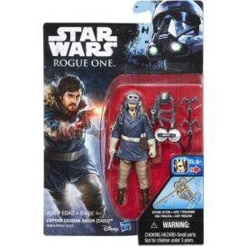 "Star Wars Rogue One ~ Captain Cassian Andor 3.75"""