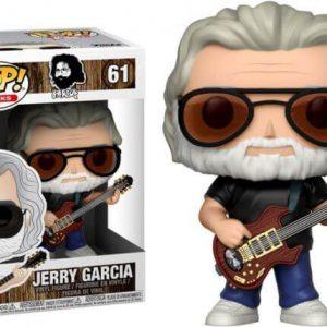 Pop! Rocks: Jerry Garcia 61