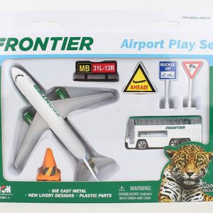 Frontier Airport Play Set by Daron