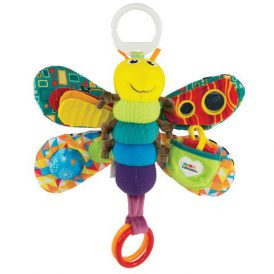 Lamaze Freddie the Firefly Activity Toy