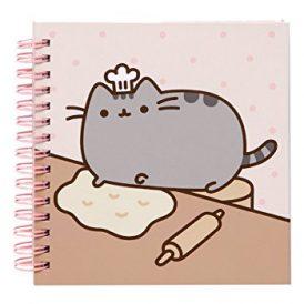 Pusheen 80 pg Notebook