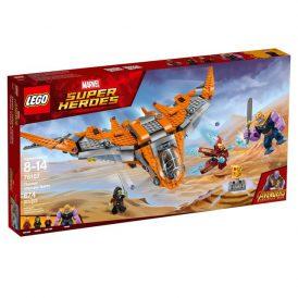 LEGO Avengers Thanos: Ultimate Battle 76107