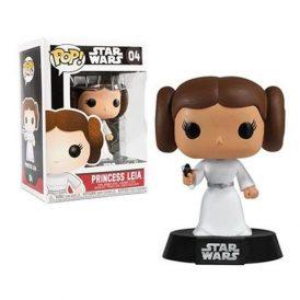 Pop! Star Wars Princess Leia #04