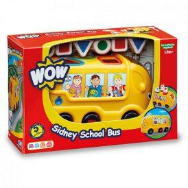 Wow Toys Sidney School Bus