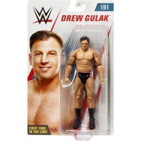 "WWE Series 91 Drew Gulak 6"" Action Figure"