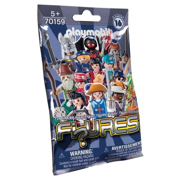 Playmobil Minifigures Series 16 70159