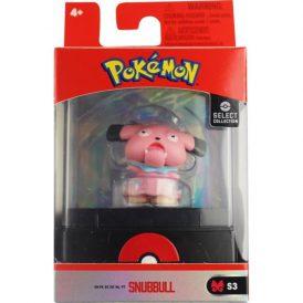 Pokemon Select S3 Snubbull Figure