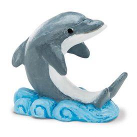 Melissa & Doug Figurines ~ Sealife