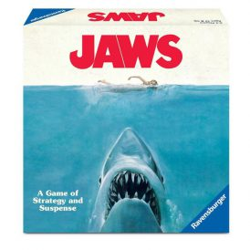 Jaws Board Game by Ravensburger
