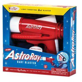 Ohio Art Astro Ray Dart Blaster
