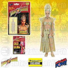 Flash Gordon ~ Princess Aura