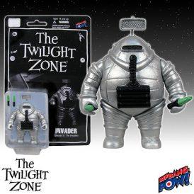"""Twilight Zone 3.75"""" Series 1"""