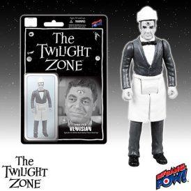 """Twilight Zone 3.75"""" Series 2"""