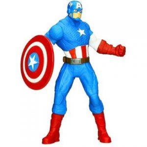 Avengers All-Star ~ Captain America 6 inch Vinyl