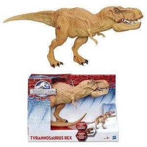 Jurassic World Giant Chomping T-Rex Dinosaur