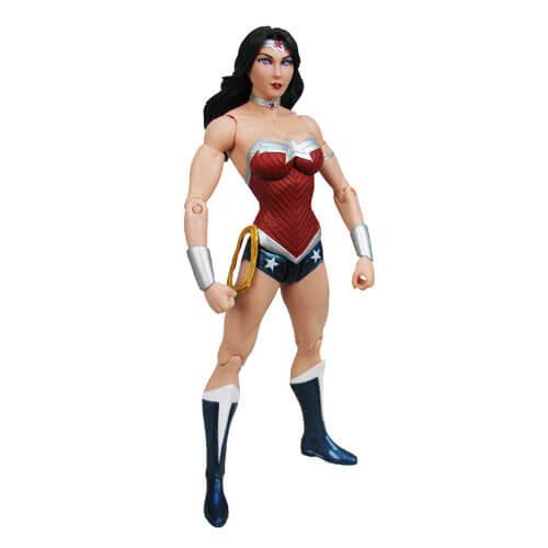"""Justice League 6.75"""" Wonder Woman Action Figure"""