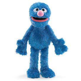 """Sesame Street 14.5"""" Grover"""