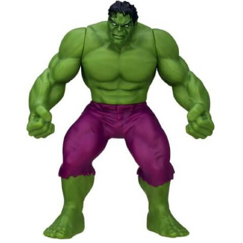 Avengers All-Star ~ Hulk 6 inch Vinyl