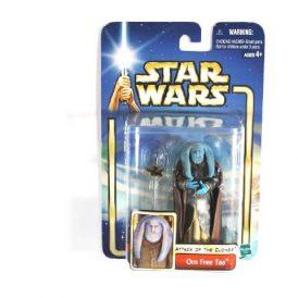 Star Wars Ep. II ~ Orn Free Taa 2002