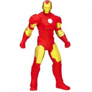 Avengers All-Star ~ Iron Man 6 inch Vinyl