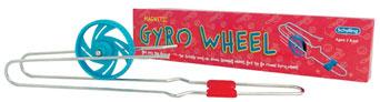Magnetic Gyro Wheel