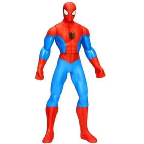 Avengers All-Star ~ Spiderman 6 inch Vinyl